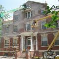 Repointing Bricks in 2011
